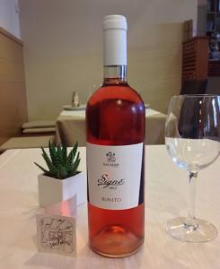 rosato-signe_keltern-caldaro-ristorante_felice_chiavari